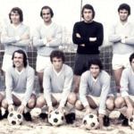 """Lazio 73/74: """"Lazio pistols"""""""