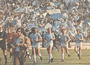 Pistols Lazio won the title despite their differences.