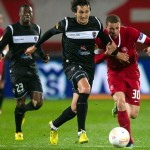 Twente 0 Levante 0: Granota fondle qualifying for the next round