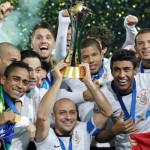 Corinthians wins the FIFA Club World Cup to Chelsea