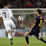 Messi Ronaldo, Who is better? The comparison of the two cracks