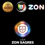Ranking Liga Zon Sagres and calendar