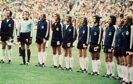 Germany 74, a killing machine and win