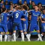 """Chelsea 8-Aston Villa 0: navidades para los """"blues"""""""