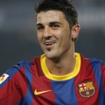 David Villa could join Chelsea