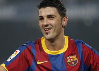 David Villa podría fichar por el Chelsea