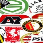 Classification and Dutch Eredivisie calendar