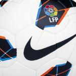 Calendario Liga BBVA española temporada 2013-14