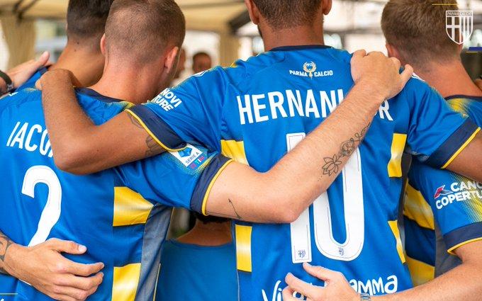 Parma Football 1913 2019-20
