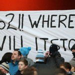"Arsenal 0- Manchester City 2: Dzeko are female to ""gunners"" a match marked by the faces entries"