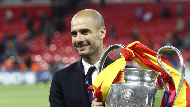 Abramovich splash out the window: Pep Guardiola offers 65 million for three seasons
