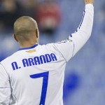 Zaragoza 2-Levante 0: The hands go ahead Cup