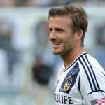 David Beckham, el bombazo del PSG