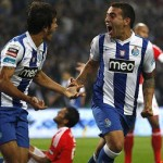 Benfica and Porto tied to 2 in the great derby Portuguese