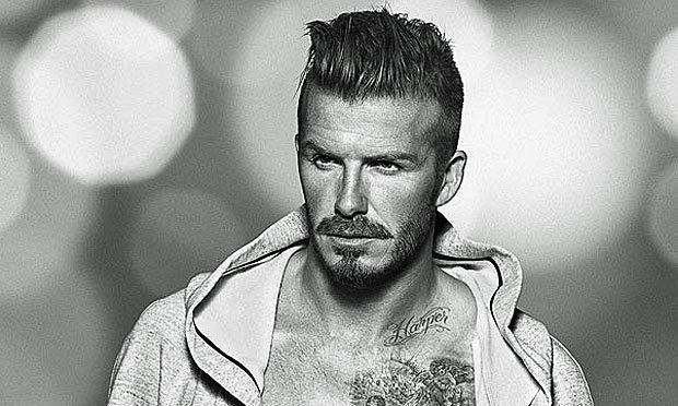 Los jugadores de fútbol más guapos del mundo (parte 1)