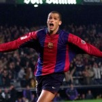 Rivaldo with here to stay: With  41 years played at Sao Caetano