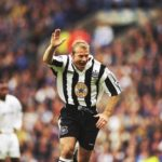 Alan Shearer, el gol en la sangre