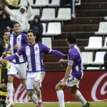 Valladolid, ein Champions-League-Team