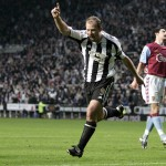 Alan Shearer is the top scorer in the Premier and selection