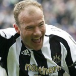 Alan Shearer is the top scorer in the Premier