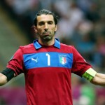 Buffon best goalkeeper in the world in recent 25 years, Casillas the second
