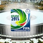 Confederations Cup, the prelude to the World Cup Brazil 15 al 30 June 2013