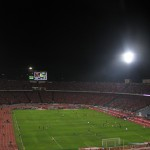 Cairo International Stadium, when football is more than a sport