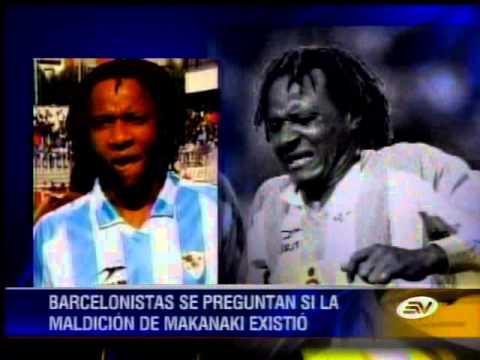 Cyril Makanaky