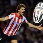 Es oficial: Fernando LLorente jugará en la Juventus a partir de julio