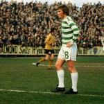 Kenny Dalglish won five league titles with Celtic