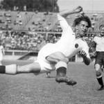 Matthias Sindelar, el Mozart del futbol y el mejor futbolista austriaco de todos los tiempos