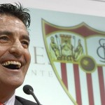 Michel dismissed, Emery new coach of Sevilla