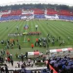 El Parque de los Príncipes, el emblema futbolístico de París