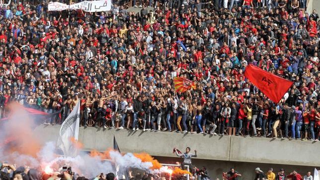 Pena de muerte a los 21 condenados por la tragedia de Port Said