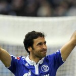 Raul could return to Schalke to replace the injured Afellay