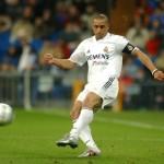 Roberto Carlos, la bala del lateral izquierdo