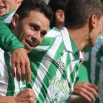 Betis 2- Levante 0: Betis takes the duel for the Champions