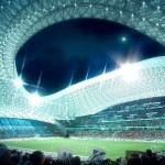 So will the Vélodrome for Euro 2016