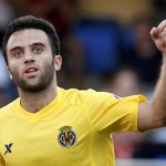 Rossi leaves Villarreal and Fiorentina record by