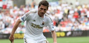 Angel Rangel Swansea City