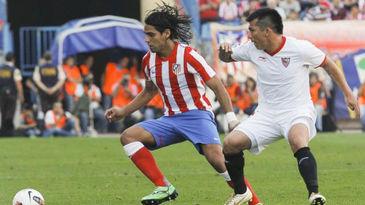 ¿ Cuándo es la final de la Copa del Rey entre Madrid y Atlético?