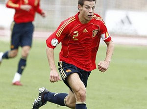 Azpilicueta selection, b of the forest plan