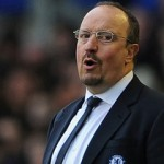 Rafa Benitez announced he will leave Chelsea at end of season