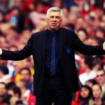 Carlo Ancelotti has an agreement to be the next coach of Real Madrid