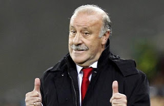 Confederations Cup 2013 : Plan B Del Bosque for the midfield