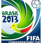 Confederations Cup 2013: and pairings are known