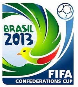 Copa Confederaciones 2013 logo