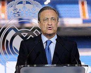 Florentino Perez, tirania del Real Madrid y Barcelona