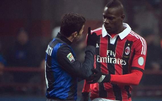 Inter 1 Milan 1