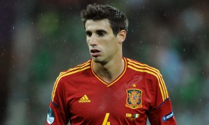 Javi Martinez plan b Del Bosque